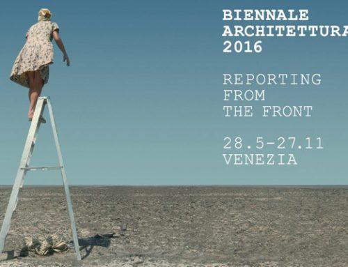 Biennale, 15. Mostra dell'Architettura nominata la giuria internazionale