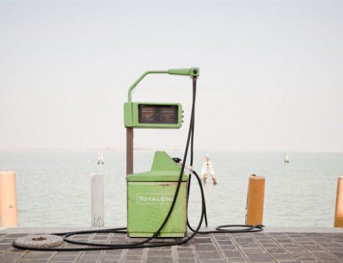 Fotografica LACUNA/AE. Identità e Architettura Moderna a Venezia