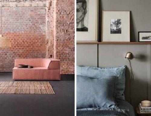 Interior trends 2017: le novità nel campo del design